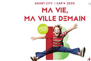 Forum Ma Vie, Ma Ville Demain
