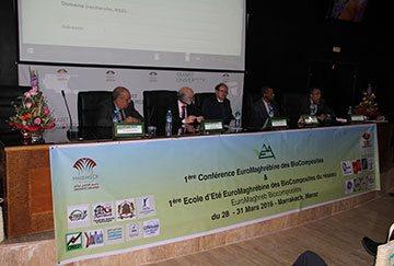 EUROMAGH BioComposites 2018