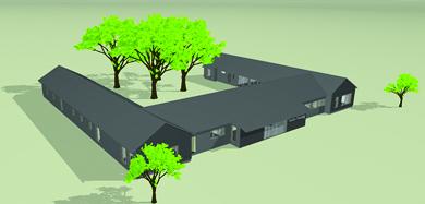 Un partenariat innovant entre l'agglomération Béthune-Bruay et le LGCgE pour réduire les dépenses énergétiques